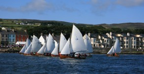 Moville Boat Club Sailing Programme 2017